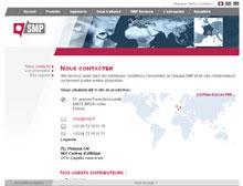 Conception réalisation du site internet, identité 5
